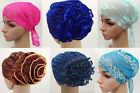 Muslim Women Inner Caps Hijab Islamic Bandage Arab Underscarf Hats Headwear New