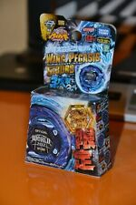 Takara Tomy Metal Fight Beyblade Wing Pegasis S130RB Official World 2012 WBBA