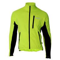 New Winter Cycling Jacket Soft Shell Thermal Fleece Wind proof Bike Long Sleeve