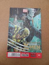 Wolverine & The X-Men (vol 1) 23 . Marvel 2013 . VF