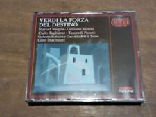 Verdi - La Forza Del Destino - Caniglia - Caniglia (2xCD)