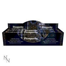 Lisa Parker * La Prosperidad * hechizo 120 De Incienso Regalo Paquete Ocultismo/Bruja/Pagano