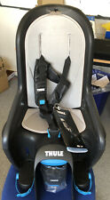 Thule ridealong RearChild Bike Seat Black RRP £125