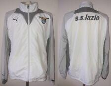 GIACCHETTA GIACCA SS LAZIO CALCIO 2005-06 PUMA JACKET no maglia shirt jersey