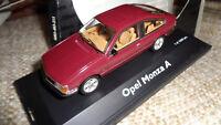 Schuco 1:43 Opel Monza A, royalrot, limitiert auf 1000 Stück! OVP!!