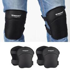 Work Wear GINOCCHIERE per Pantaloni Pantaloni Bib Brace Tuta caldaia Tute Protettore