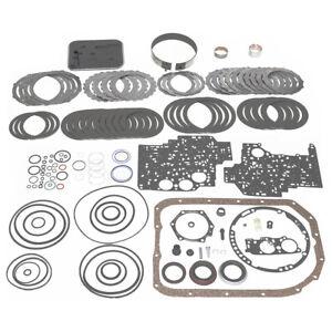 Auto Trans Master Repair Kit Pioneer 753059