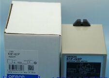 1PCS New Omron Floatless Level Switch 61F-G2P 220VAC
