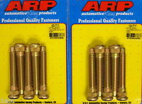 ARP EXTENDED WHEEL STUDS ECLIPSE DSM 20 PCS 100-7717