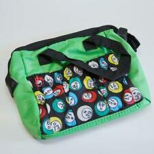 Bingo Tote Bag in Green! Stylish purse style bag that holds 6 daubers