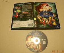 Walt Disney DVD Arielle die Meerjungfrau wie alles begann