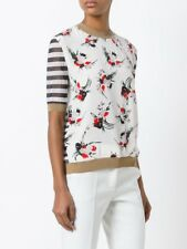 Marni Women's Floral Print Top 44