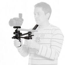 PLATINUM PRO Shoulder Support designed for wide range Camcorders and DSLR Camera