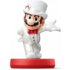 Nintendo Amiibo Character Mario Odyssey Collection