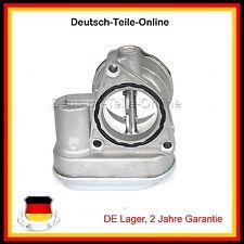 Drosselklappe Steuerklappe VW AUDI SKODA Seat 1,9 2,0 TDI 038128063L 038128063G
