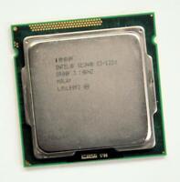 Intel Xeon E3-1220 SR00F Quad-Core 3.1GHz/8M Socket LGA1155 Processor CPU