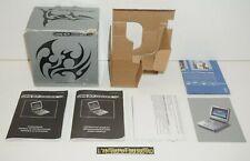 ++ boite vide complète pour console nintendo game boy advance SP TRIBAL ++