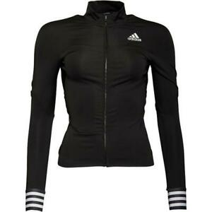 Adidas Adistar Womens Long Sleeve Jersey Size 2XS - NEW with Tags !