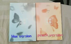 BTS 4th Mini Album [In the mood for love PT.2] Unsealed CD Booklet Photocard