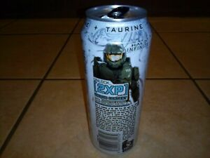 Monster Energy Code Halo 1 Token of 2XP XBOX