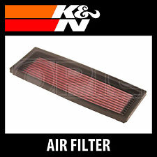 K&N High Flow Replacement Air Filter 33-2673 - K and N Original Performance Part