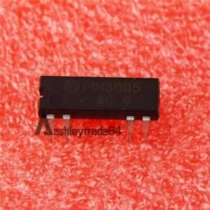 NEW 1PCS Panasonic MN3005 Encapsulation:DIP8 BBD 4096-STAGE LONG DELAY IC