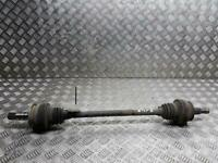 Mercedes-Benz E Class W212 2009 To 2013 2.1 CDI Rear Driveshaft LH N/S+WARRANTY