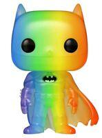 Pop! Vinyl--Batman - Rainbow Pride Pop! Vinyl