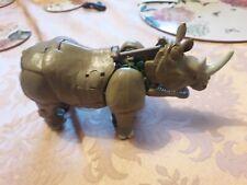 Transformers Beast Wars Rhinox Hasbro