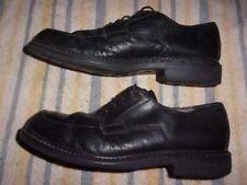 Nunn Bush BLACK SHOES MEN'S SIZE 12 M