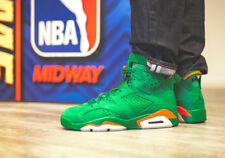 Nike Air Jordan Retro 6 VI NRG G8RD SZ 8 Pine Green AJ5986-335
