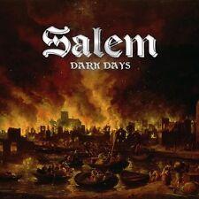 Salem-DARK DAYS (NEW * NWOBHM/HARD ROCK * SARACEN * DEEP MACHINE * Rainbow)