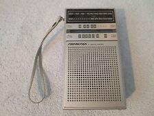 VINTAGE SOUNDESIGN 4 BAND RADIO - MODEL # 2343-(A) - AM/FM/TV1/TV2
