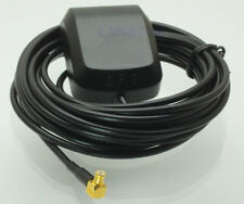 GPS MCX Antenna For Lowrance iFinder H2O H20 C Plus Hunt C Explorer Expedition C
