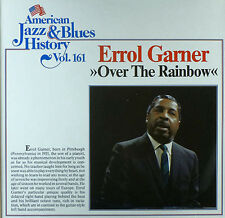 ERROL GARNER-Over the Rainbow-LP-Slavati-cleaned - l2089