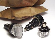 4x Littlefuse 344125 USA Sicherungshalter mit Melder-Lampe, 125V, 6.3 x 32 mm