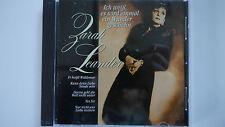 Zarah Leander - Ich weiß, es wird einmal ein Wunder geschehn - CD