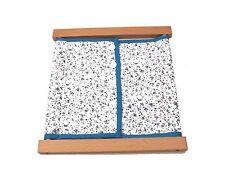 NEW Montessori Practical Life - Set of 6 Dressing Frames