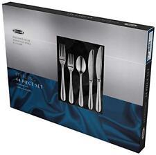 Stellar Sterling BT58 Stainless Steel 44 Piece Cutlery Gift Box Set