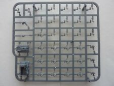 8x Plastic Armies Sprues:Can be used in Epic or Adeptus Titanicus as Guard & Ork