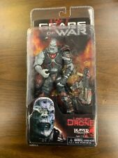 "Gears of War Locust Drone, Series 1 NECA  7"" Action figure"