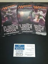 MTG Eldritch Moon lot of 36 hanger packs. Equivalent to booster box