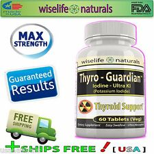 THYROID SUPPORT  Protection  Radiation Energy Potassium Iodide Complex  Tablet>