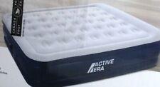 NEW Active Era Premium Double Air Bed, Queen $100