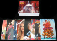 1999 Cornerstone Austin Powers: The Spy Who Shagged Me Trading Card Set (72)