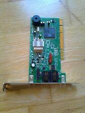 Modem Conexant RS56 - PCI