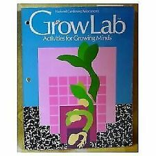 Growlab: Activities for Growing Minds
