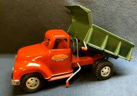 Antique1955 Tonka Dump Truck Pressed Steel Excellent Condition