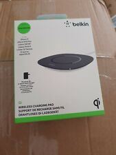 For Apple iPhone Xs Max Belkin QI Wireless Charger Charging Dock Pad Mat Plate