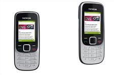 Original Nokia 2330 Clásico 2330c Java Bluetooth GSM Teléfono Móvil 900/1800